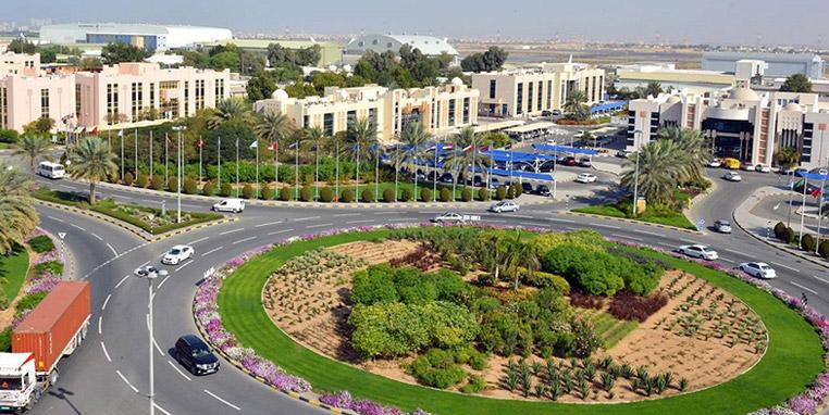 Sharjah Airport Free Zone